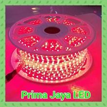 Lampu LED Flexible 5050 Merah
