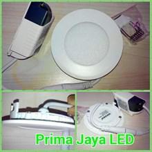 LED Downlight Body Tipis 3 Watt