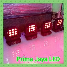 Beam LED Madrix 4in1 RGBW