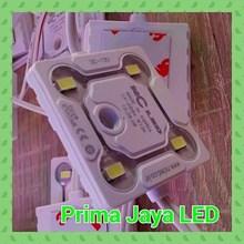 Module LED 4 Mata NC Putih
