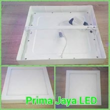 Downlight LED Kotak Outbo 24 Watt