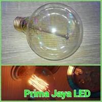 Lampu Bohlam Fillament 40 Watt