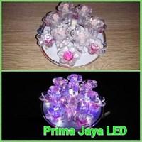 Sell Lampu LED Ceiling MOtif Bunga