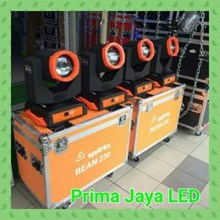 Lampu Sorot Paket New Moving Head Beam 230 Orange