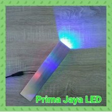 Lampu LED Interior EB 8881 Biru