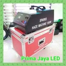 Aksesoris Lampu Hazer Machine 1500 Watt Spark