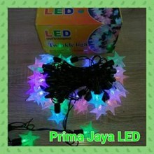 Lampu LED Twingke Bintang RGB Full Color