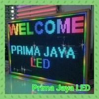 Jual Lampu LED Display Full Color 101 X 73 Cm