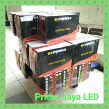Aksesoris Lampu Cairan Mesin Asap Lighting
