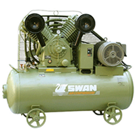 Jual Kompresor Angin Swan