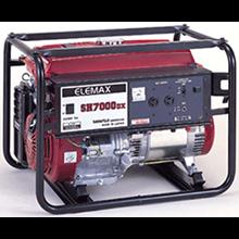 Elemax Honda Generator