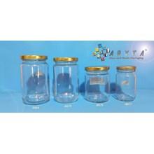 Jar food 120 ml 330 ml cans 370ml 230ml gold