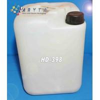 Jual HDPE 20 liter dirigen A natural