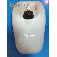 HDPE 20 liter dirigen B natural