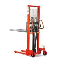 Forklift Manual Stacker