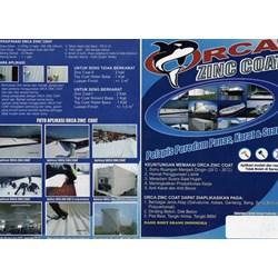 Orca Zinc Coat