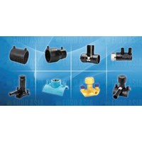 Jual Electrofusion Fitting