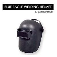 Jual Helm Las Blue Eagle