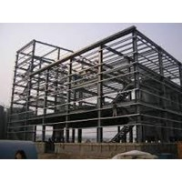 Sell Bali Steel Construction