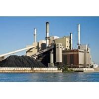 Jual Coal Power Plant