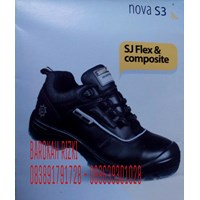 Sell Sepatu Jogger Cosmos S3