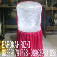 Sell Sarung Kursi Plastik Napolly Rumbai