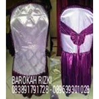 Sell Sarung Kursi Plastik 2