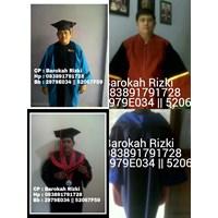 Baju Toga Wisuda Jakarta