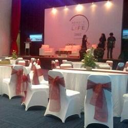 Table Cloth Hotel ( Taplak Meja )