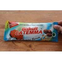 Jual Biskuit Catemma
