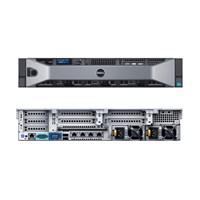 Servers Dell Poweredge R730