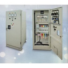 Panel AMF-ATS Free Standing