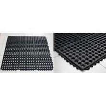 Karet Maat interlock  Karet Karpet Lantai