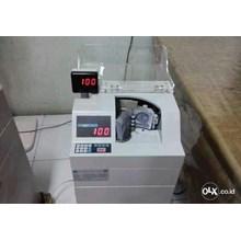Mesin Hitung Uang Dynamic 2000S