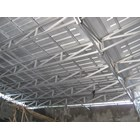 Sell Lightweight Steel Construction For The Roof And Carport Canopy Factory
