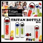 Jual Botol Tritan Infused Water