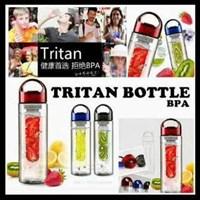 Jual Botol Tritan Infused Water