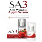 SERUM SA3 (Nano + Apple + Stemcell +Premix Vit C Dan E + Collagen)