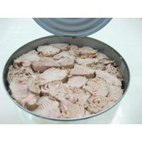 Canned Tuna Skipjack