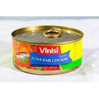 Tuna Kari Cepokak