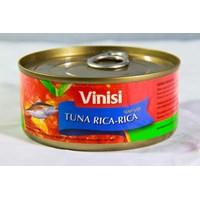 Tuna Rica - Rica