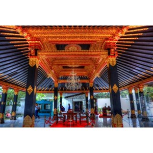 City Tour All Yogyakarta 3 Day 2 Night By Ntm Travel