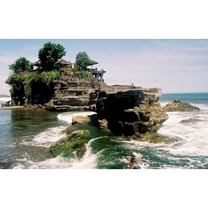 Exotic Tour Jakarta – Bali 5 Days 2 Nights! By Ntm Travel