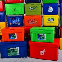 Sell Cool Box Pendingin Marvels Tempat Penyimpan Makanan