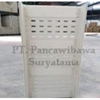 Jual CABLE TRAY PVC ALLOY