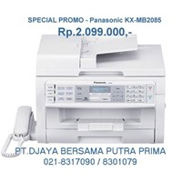 Jual Panasonic KX-MB2085