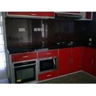 Jual Kitchen Set Aluminium