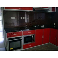 Sell Kitchen Set Aluminium