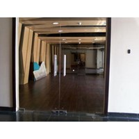 Sell Pintu Kaca Frameless