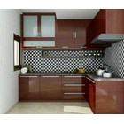 Jual Kitchen Set minimalis